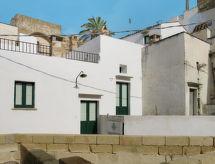 Gallipoli - Holiday House Casa in Corte 1 (GPI240)
