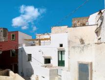 Gallipoli - Holiday House Casa in Corte 2 (GPI241)