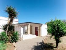 Gallipoli - Vacation House Frasca Olga (GPI301)