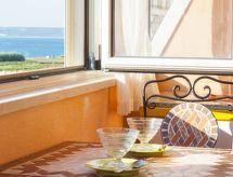 Gallipoli - Apartment Salento boat apartment