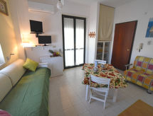 Gallipoli - Rekreační apartmán Lo Scoglio