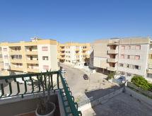 Gallipoli - Rekreační apartmán Voltaire
