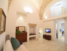 Gallipoli - Rekreační apartmán Il Sogno