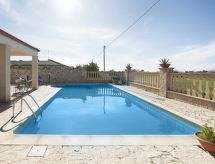 Gallipoli - Vakantiehuis Virgo Apartment