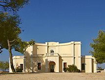 Gallipoli - Vakantiehuis Tenuta Nucci