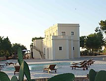 Gallipoli - Holiday House Tenuta Nucci