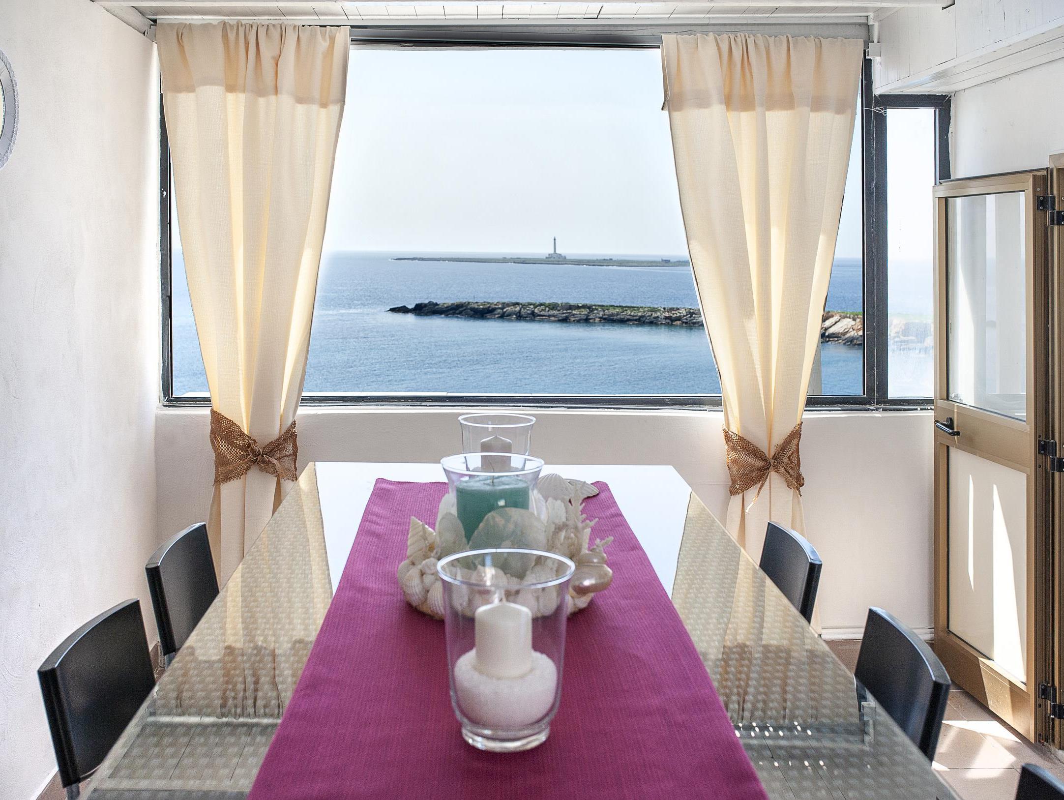 Ferienwohnung Frontemare delle Sirene in Gallipoli, Italien IT6770 ...