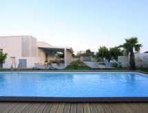 Gallipoli - Vakantiehuis Villa La Flor