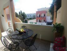 Gallipoli - Maison de vacances Appartamento Bellavista