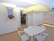 Racale - Apartamenty Tavernetta Mare Blu