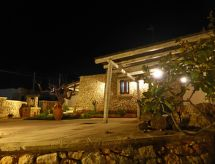 Racale - Maison de vacances Trullo Libeccio