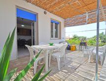 Racale - Maison de vacances VILLA CAVALERA