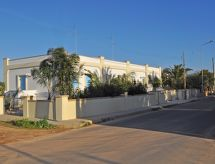 Racale - Apartamenty Trilocale Mare Blu