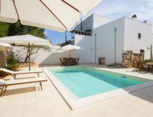 Racale - Vakantiehuis luxury courtyard mono