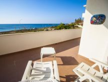 Torre San Giovanni - Casa Morgan Holidays House