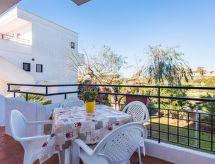 Ugento - Vakantiehuis Appartamento Sirio