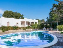 Ugento - Maison de vacances Ionian Apartment I