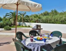 Lido Marini - Maison de vacances marini beachfront house