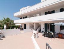 Lido Marini - Vakantiehuis marini white sand house