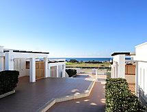 Lido Marini - Vakantiehuis Le Ville del Saracino