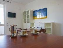 lidofranca guest house tv-vel és háziállatok engedélyezve