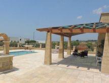 Torre Pali - Maison de vacances Villa Krizia