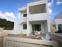 Marina di Pescoluse - Maison de vacances Eder house