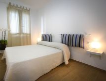 Marina di Pescoluse - Vakantiehuis Platone house