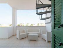 Marina di Pescoluse - Vakantiehuis mir apartment
