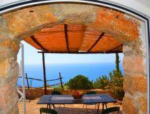 Gagliano del Capo - Maison de vacances Pajara delle Grotte
