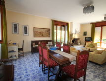 Tricase - Holiday House Le Pergole