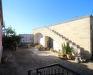 Foto 15 exterior - Casa de vacaciones Le Pergole, Tricase