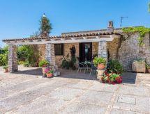 Tricase - Maison de vacances Villetta Guendalina