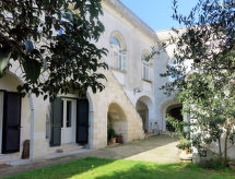 Marittimo - Appartement Casa a Marittima (CTR150)