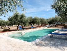 Marittimo - Vakantiehuis Villa Baxta (CTR300)