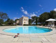 Nardò - Vakantiehuis Villa Nucci