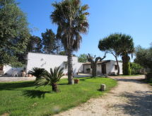 Ortelle - Holiday House Piccola