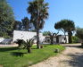 Casa de vacaciones Piccola, Ortelle, Verano