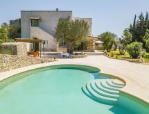Ortelle - Holiday House Villa Loren