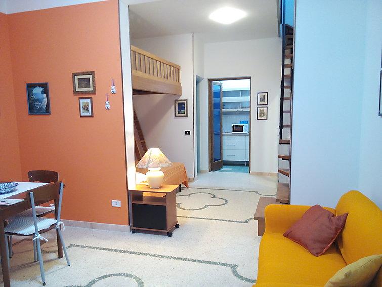 Ferienhaus Marina Di Andrano