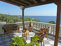Castro - Apartment Villa Anna con Lido