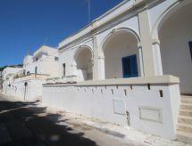 Santa Cesarea Terme - Appartamento La Brezza