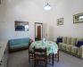 Bild 3 Innenansicht - Ferienwohnung La Brezza, Santa Cesarea Terme