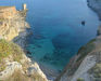 Bild 16 Aussenansicht - Ferienwohnung La Brezza, Santa Cesarea Terme
