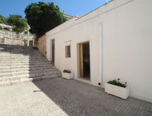 Santa Cesarea Terme - Rekreační apartmán La Volta