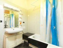 Cardigliano small apartment