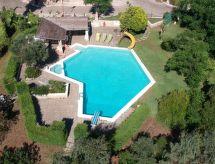 Specchia - Maison de vacances Villa Cardigliano