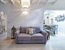 Otranto - Maison de vacances Frontemare le Cementine