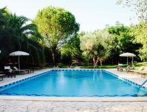 Otranto - Maison de vacances Villa Ries