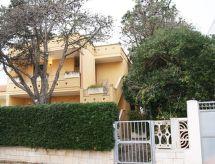 Torre dell'Orso - Casa de vacaciones Salento Sun apartment